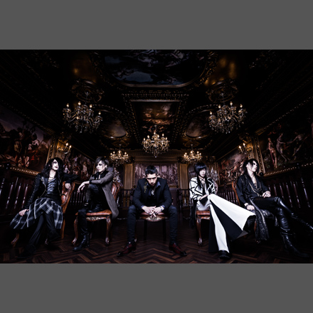 NOCTURNAL BLOODLUST Presents ONE MAN TOUR 「Inmost of Gehenna」