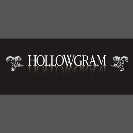 HOLLOWGRAM