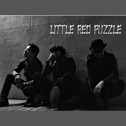 Little Red Puzzle
